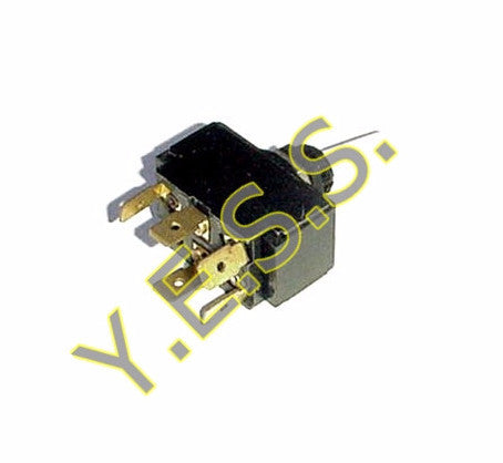 59022 Carpenter Defroster Toggle Switch - Yost Equipment Sales