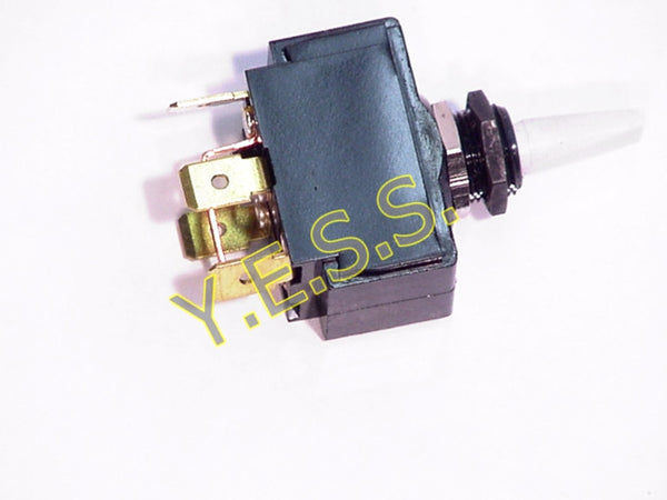 081355 Carpenter Wiper Toggle Switch - Yost Equipment Sales