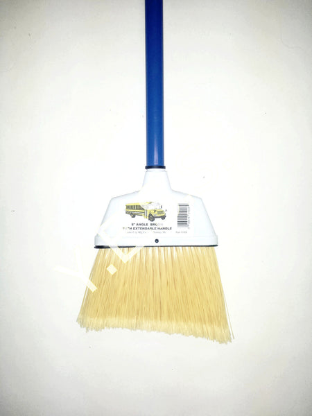 1008 Complete Broom With Telescopic Handle - Yost Equipment Sales