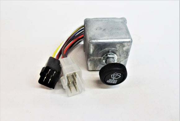 75600-01 Intermittent Wiper Switch