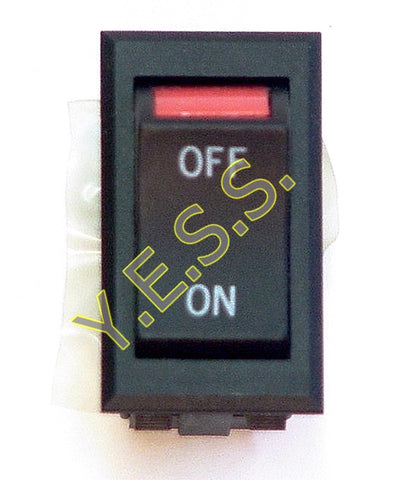 69282-1 Wayne On / Off Rocker Switch
