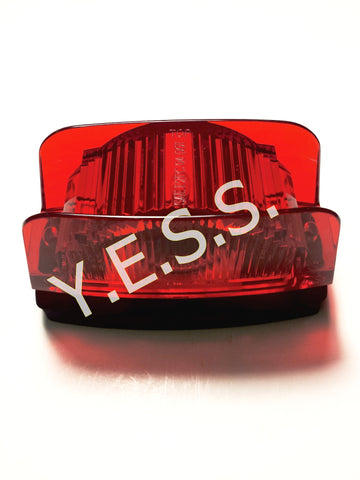 5150-1 Red Marker Lamp - Yost Equipment Sales