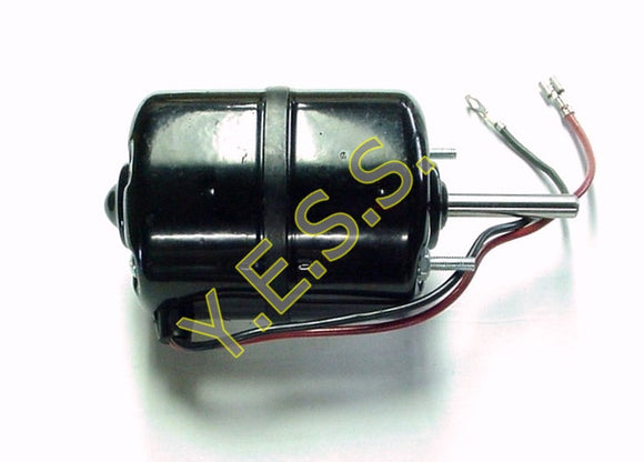 65211-2 CCW 1 Speed Heater Motor