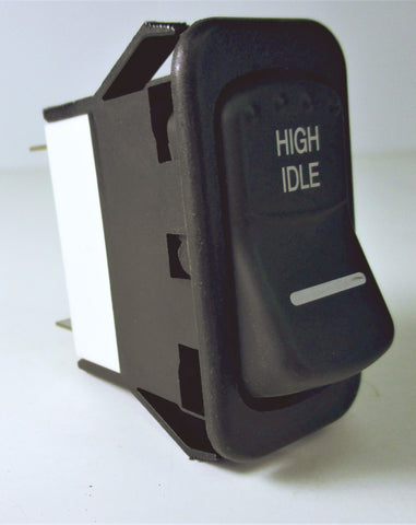 0014718 Bluebird High Idle Switch - Yost Equipment Sales