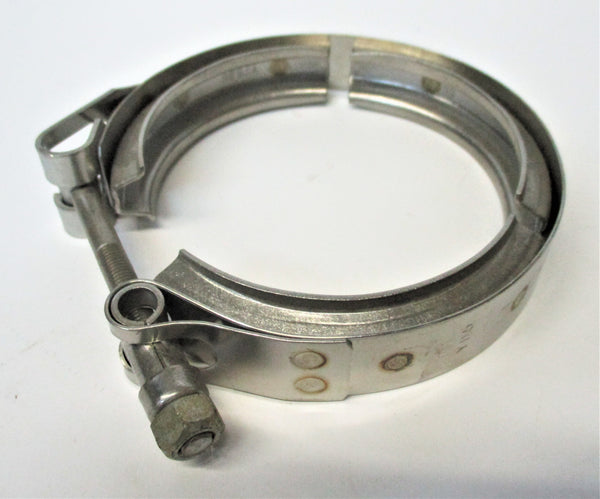 83VCLT V-Band Turbo Clamp