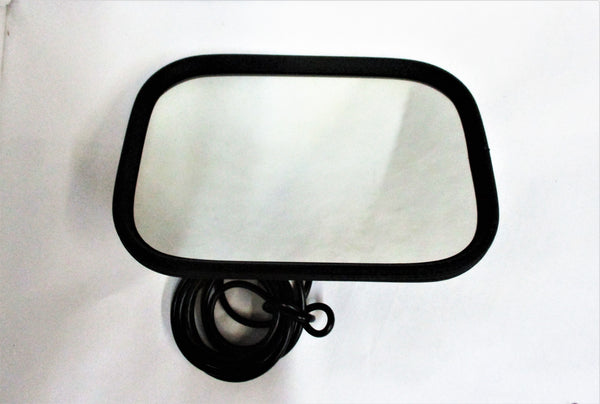 888BH Flat Rear View Mirror
