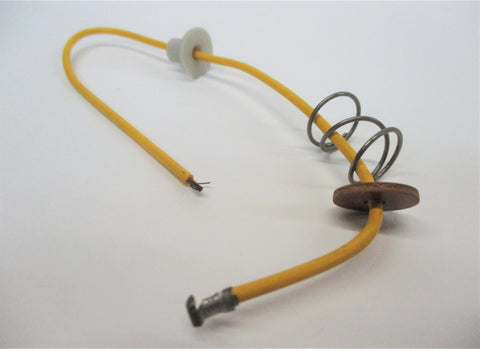 9102 Wire Pigtail For 1156 Bulb