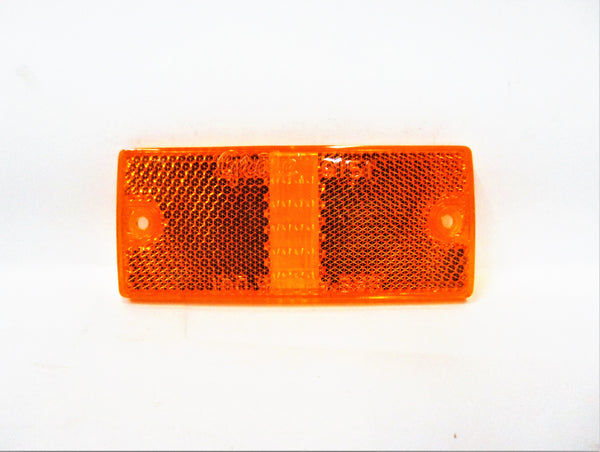 91513 Turn Signal Fender Lamp Lens