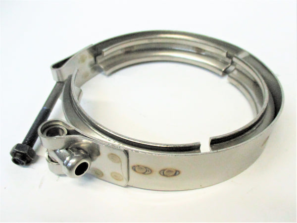 9617 V-Band Turbo Clamp