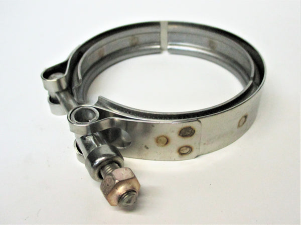 9618 V-Band Turbo Clamp