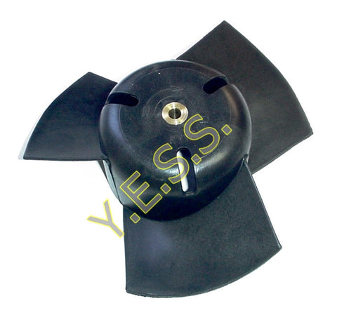 "63020-3 Fan Blade 8"" - Yost Equipment Sales"