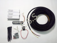 3200-13 LED Supplemental Warning Kit - Yost Equipment Sales