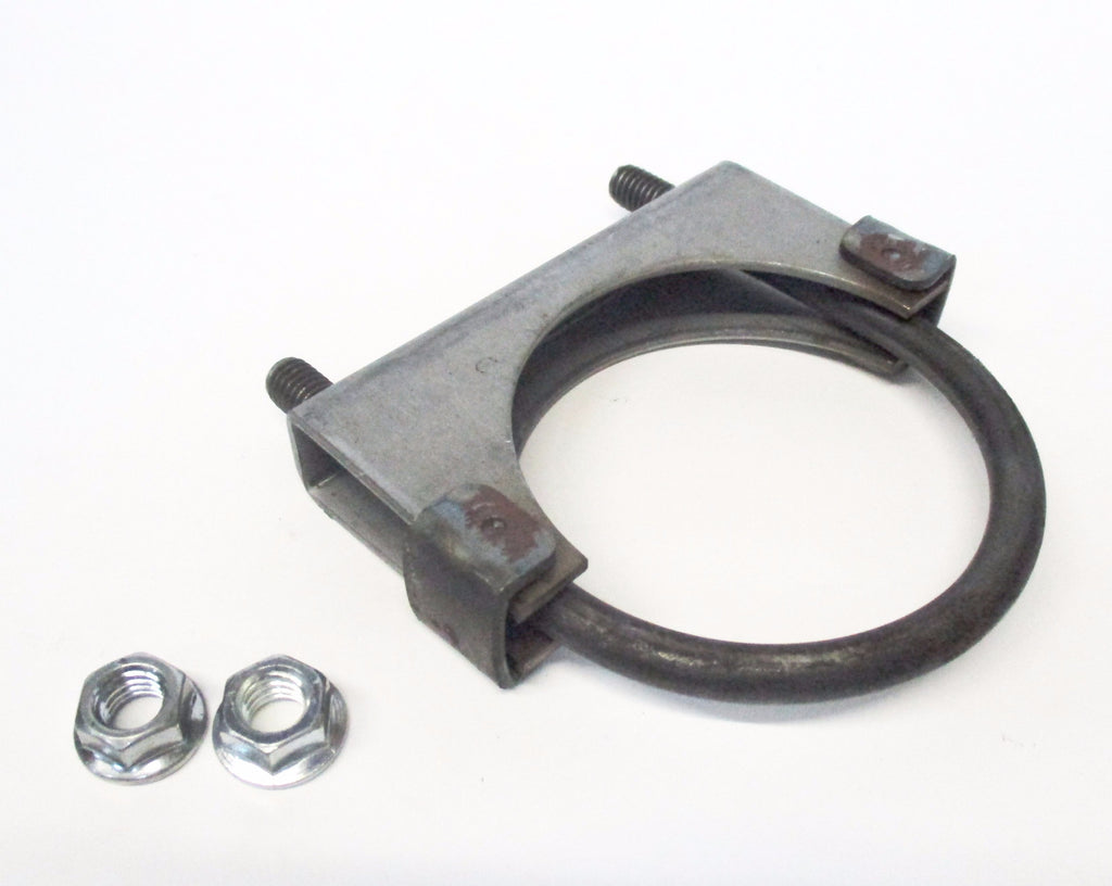 "H234 Round U-Bolt 2 3/4"" Clamp"
