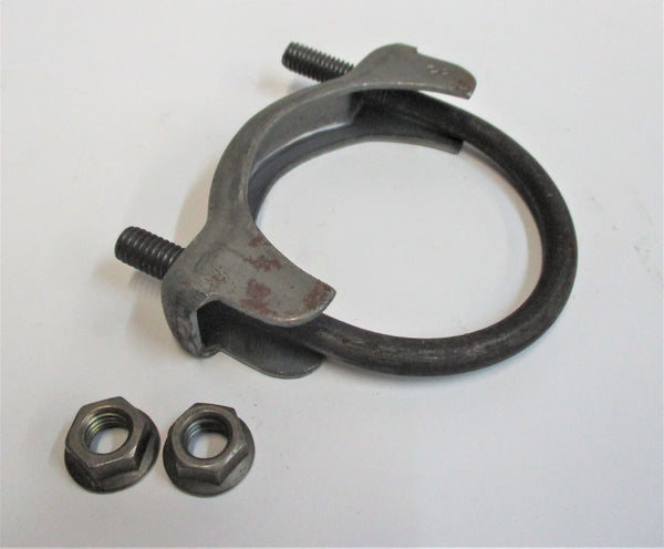"HDN300 Round 3"" U-Bolt Clamp"