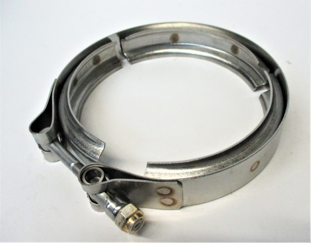 T444VCL V-Band Turbo Clamp
