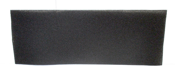 "0015895 Heater Filter 10 ¼"" x 28 ½"" - Yost Equipment Sales"
