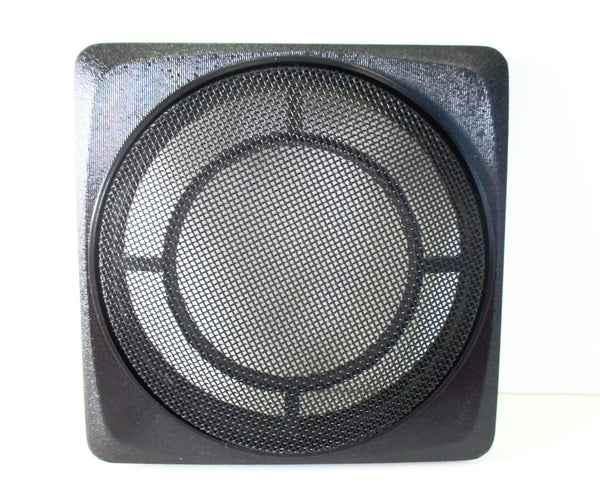 "240013 4"" Interior Speaker Faceplate - Yost Equipment Sales"