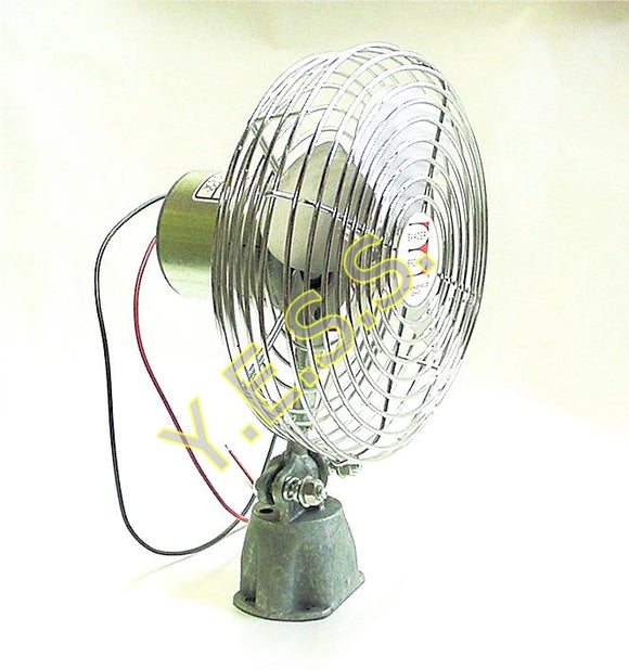 8000 Baader Brown Defroster Fan Assembly