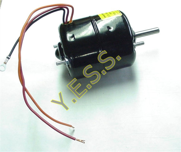 GR-314 CW 2 Speed Heater Motor - Yost Equipment Sales