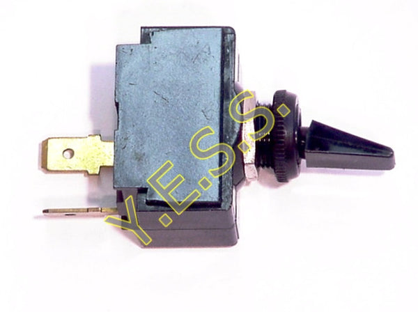 54101-01 Carpenter Warning Toggle Switch - Yost Equipment Sales