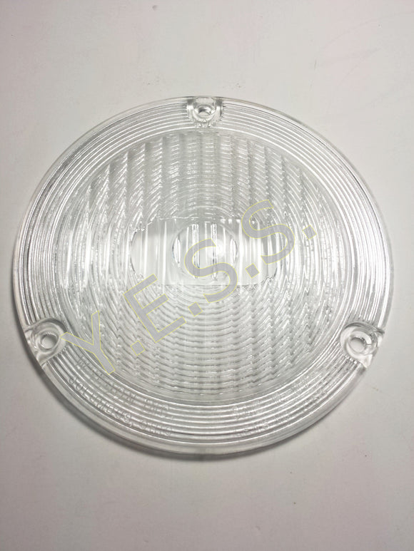 1062-3 Clear Lens For 1060 Series Lamp - Yost Equipment Sales
