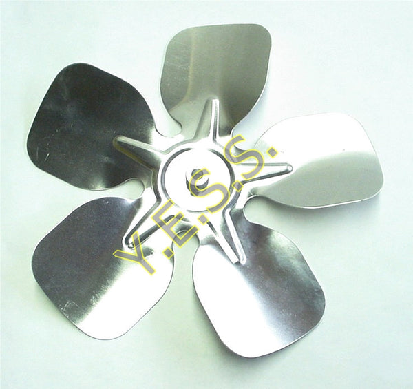 "2004307 Metal 10"" CCW Fan Blade - Yost Equipment Sales"