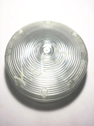 "9300-3 Clear 7"" Lens For Back Up Lamp - Yost Equipment Sales"