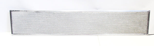 "38-00573-08 Heater Filter 34"" x 6 ¼"" - Yost Equipment Sales"