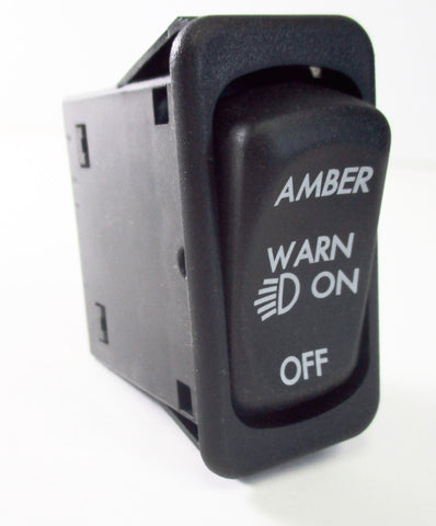 149234 Thomas C2 Warning Light Rocker Switch