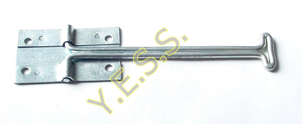 "63905-1 ""T"" Hook Door Latch Holder - Yost Equipment Sales"