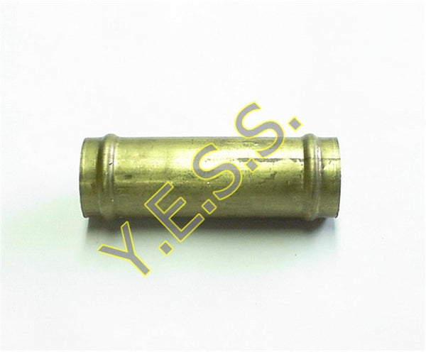 "013030121 Brass 1"" Heater Hose Connector - Yost Equipment Sales"