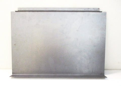 "MRT-9.0EXT Thomas Entrance Door Repair Panel 9"" Exterior"