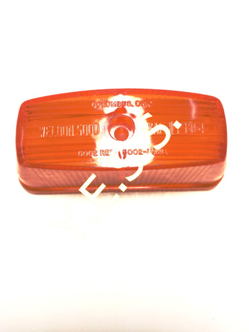 5002-2 Amber Lens For 5000 Series - Yost Equipment Sales