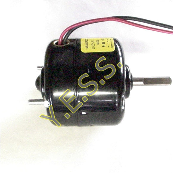 GR-080 CW 2 Speed Heater Motor - Yost Equipment Sales