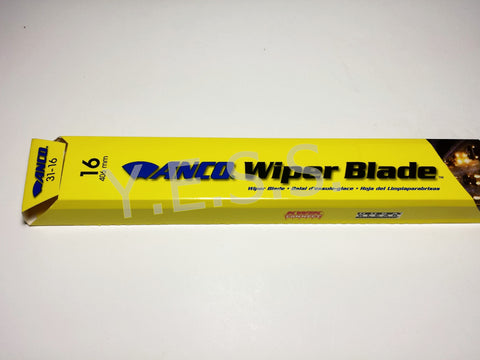 "31-16 Anco 31 Series 16"" Wiper Blade - Yost Equipment Sales"