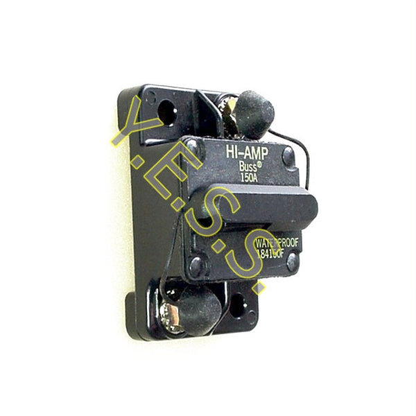 184150F Circuit Breaker 150 Amp - Yost Equipment Sales