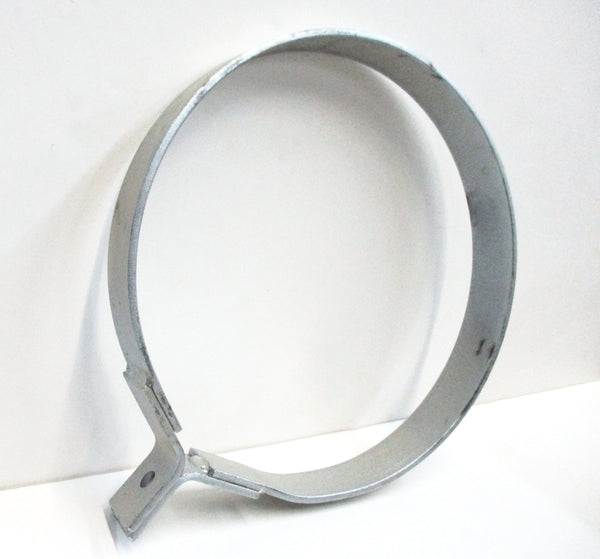 "400FDAMH 11"" Diameter Round Muffler Hanger - Yost Equipment Sales"