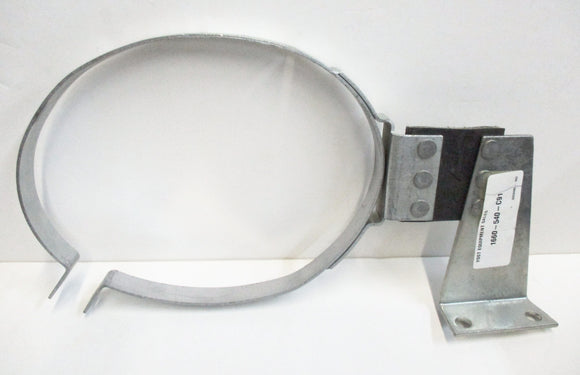 OVMHIHDTOE Small Hole Exhaust Hanger - Yost Equipment Sales