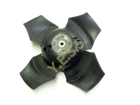 "62735-3 Fan Blade 10"" - Yost Equipment Sales"