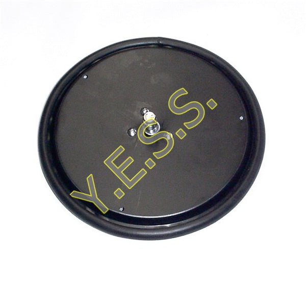 "54-106 Round 10"" Convex Mirror - Yost Equipment Sales"