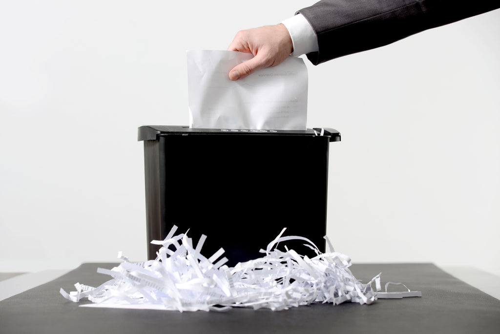 How to Choose the Best Paper Shredder