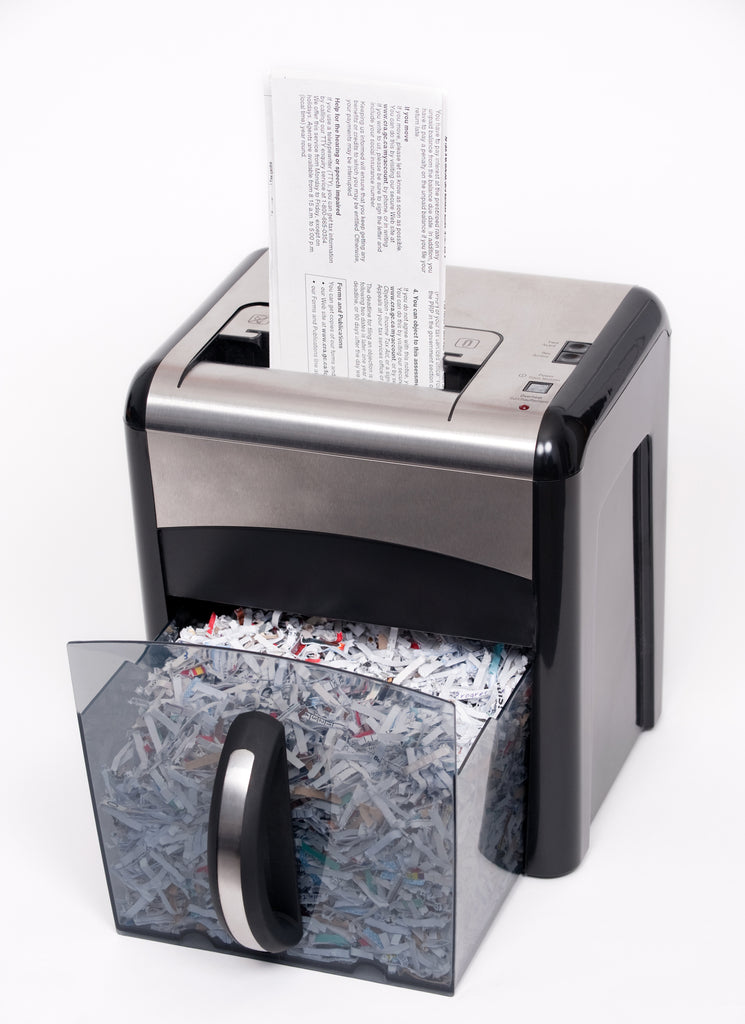 7 Things To Consider Before Buying A Paper Shredder Machine