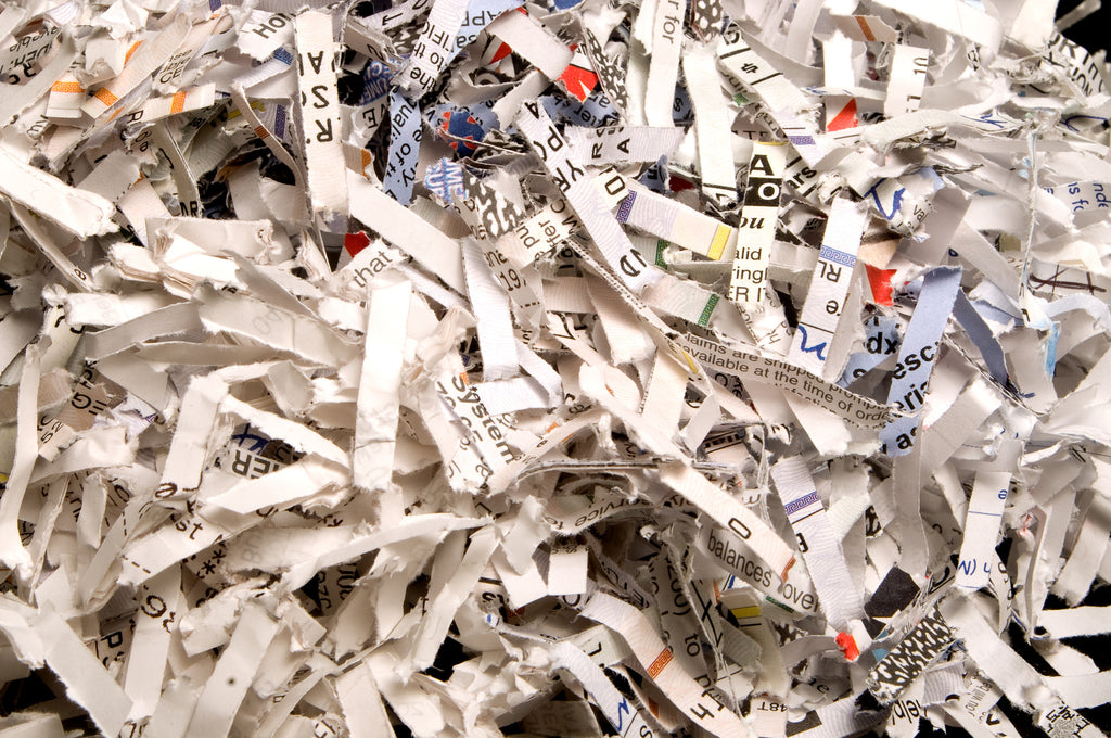 11 Smart And Unexpected Uses For Shredded Paper
