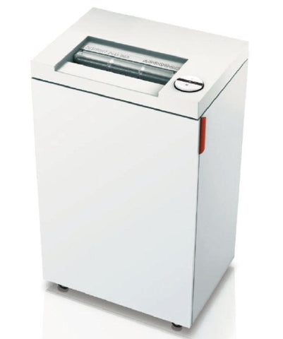 Destroyit Level 6 - Destroyit 2445 SMC High Security Paper Shredder