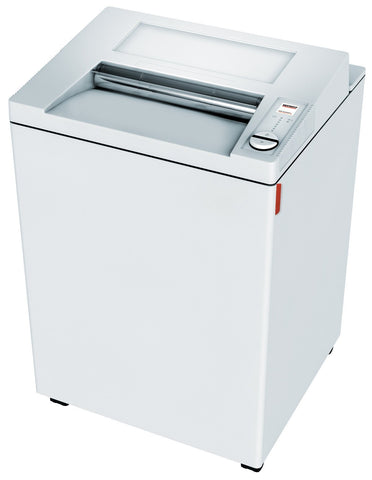 Destroyit Strip Cut - Destroyit 3804 Strip Cut Paper Shredder
