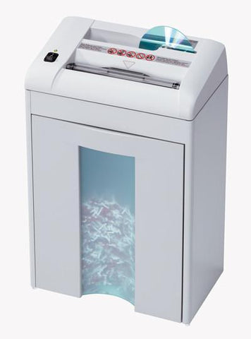 Destroyit Strip Cut - Destroyit Shredder 2270 Strip Cut Shredder From MBM | Destroyit 2270