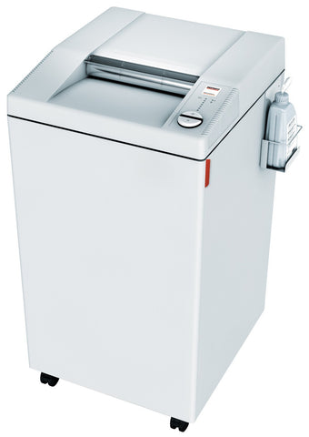 Destroyit Strip Cut - Destroyit Shredder 3105 Strip Cut From MBM (Discontinued)