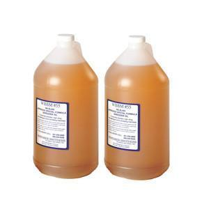 Shredder Supplies - 2 Gallon Case Of Shredder Oil