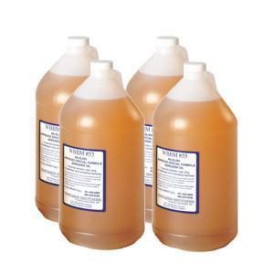 Shredder Supplies - 4 Gallon Case Of Shredder Oil