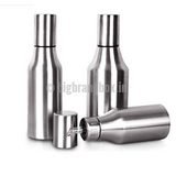 Stainless Steel Oil Dispenser Pot 500ML
